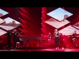 Fahrenhaidt - Mother Earth (Rehearsal) Eurovision 2015 Germany припев