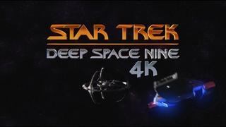 Star Trek: Deep Space Nine - 4K / HD Intro - NeonVisual