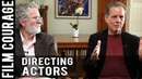Directing An Authentic Acting Performance by Mark W Travis Michael Hauge