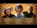 Alan Jackson,John Denver,Kenny Rogers Greatest Hits Best Country Songs Of All Time