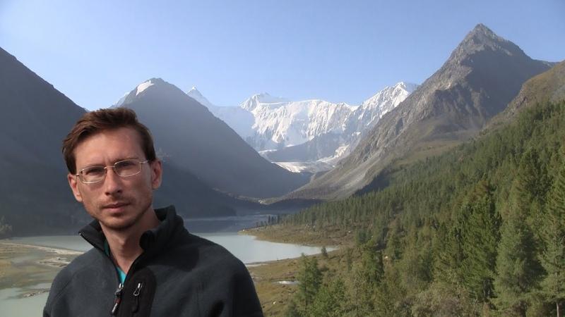 Алтай К истокам белых вод