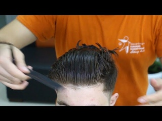 haircut,LEARNING HAIR CUTTING,haircut, how to do?,stylist elnar,HAİRCUT
