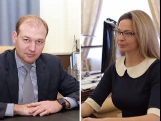 СКАНДАЛЬНЫЙ ВОЯЖ ЧИНОВНИКОВ из Ульяновска. Семенкин и Шпак