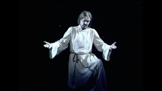 Jesus Christ Superstar - Behind the Scenes with Ted Neeley in his Farewell Tour