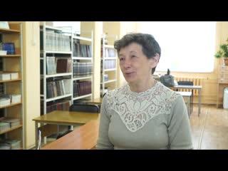 Центральная городская библиотека им.Мамина-Сибиряка продолжает свое участие в уникальном проекте издательства Эксмо под назван