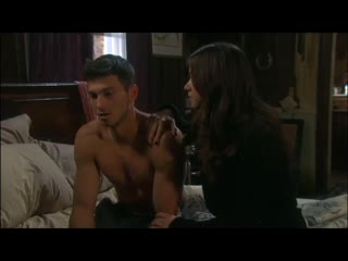 Days of our Lives   Ben&Ciara Scenes  Grief!!
