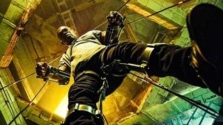 Пила 9: Спираль 💥 Русский трейлер #2 💥 Фильм 2021