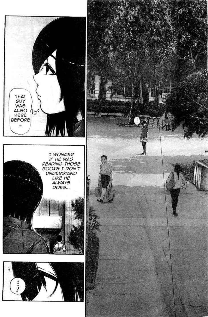 Tokyo Ghoul, Vol.12 Chapter 117 Dry Field, image #11