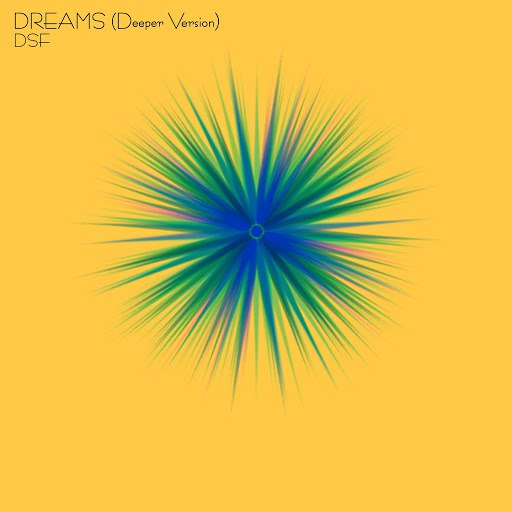 DSF альбом Dreams (Deeper Version)