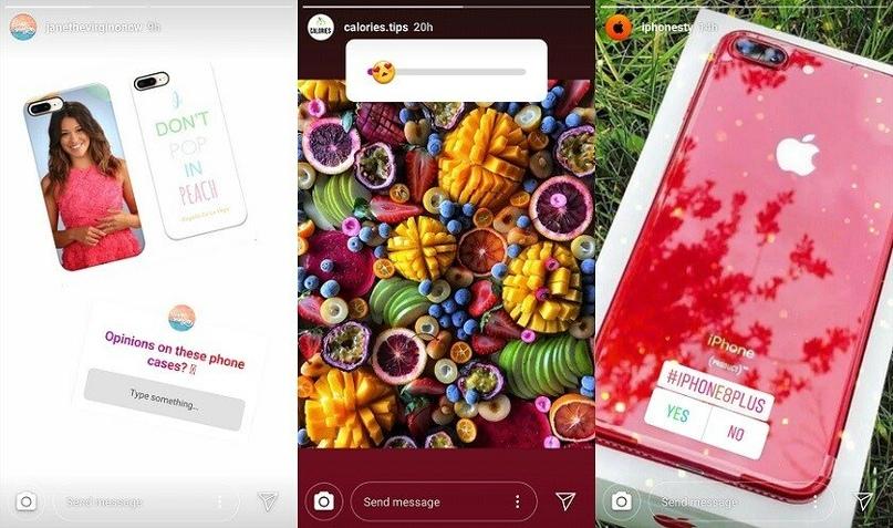 10 способов использовать истории Instagram для развития своего бизнеса, изображение №1