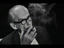 Walter Gropius - Gespräch mit Friedrich Luft (1965)
