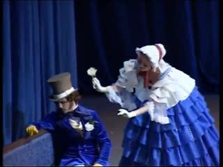 Карнавал (Роберт Шуман) / Carnaval (Robert Schumann) 2008