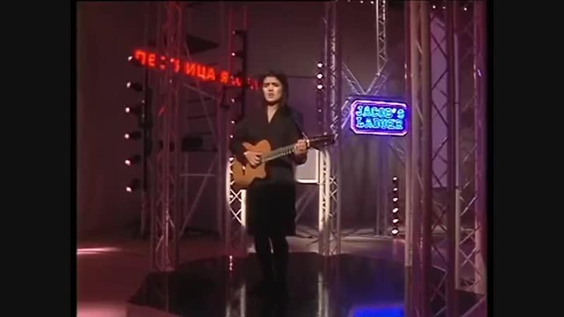 Tanita Tikaram - Twist In My Sobriety 1988 1 (HQ, Jacobs Ladder)