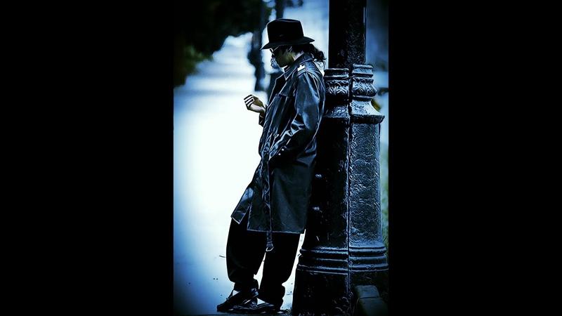 Michael Jackson Stranger In Moscow Sampler Лёнь чО Bootleg