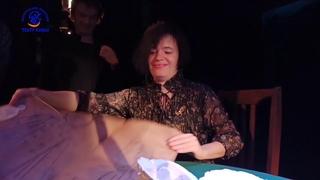 Процесс создания спектакля «Пиковая дама»