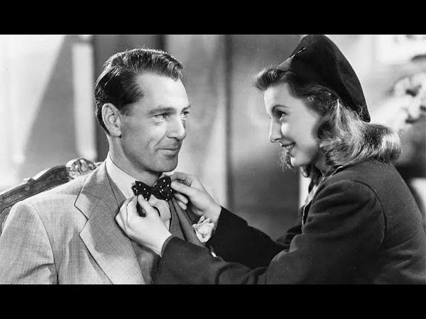 Знакомьтесь Джон Доу 1941 США драма комедия