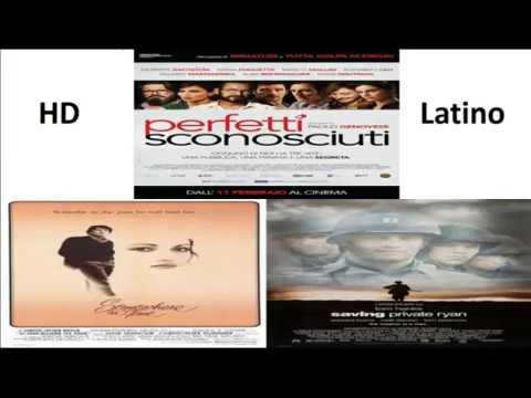 Descargar Perfectos desconocidos Pide al tiempo que vuelva Rescatando al soldado Ryan Latino HD