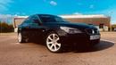 BMW 5 E60 Понторезка для пацанов Все ли с ней так просто