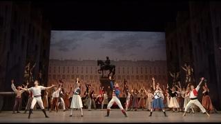 28/03 - трансляция балета «Пламя Парижа»/ 28/03 «The Flames of Paris» - Bolshoi Ballet in cinema