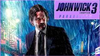 John Wick 3 Parabellum Mix (remastered by DYMON)