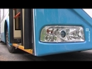Троллейбусы нового поколения появятся на улицах Витебска
