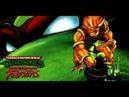 Турнир Tournament по игре TMNT TF NES 27 Mihaly4 VS Alexasha 08 09 18