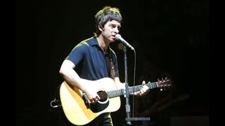 Noel Gallagher  Virgin Radio, Italy 2012