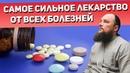 Самое сильное лекарство от всех болезней. Священник Максим Каскун