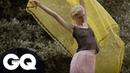 Elizabeth Debicki Talks Female Empowerment Behind The Scenes On GQ Photoshoot