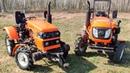 🔥 2021 Какой трактор выбрать Кентавр Т-18 или Кентавр Т-24 Pro Честное мнение нашего покупателя!
