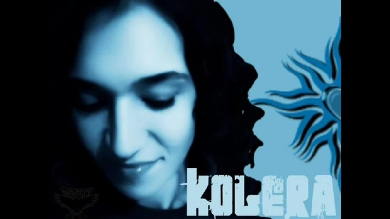 Kolera aşık ile maş