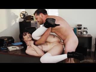 Leda Bear - Very Adult Wednesday Addams [All Sex, Hardcore, Blowjob, Cosplay]
