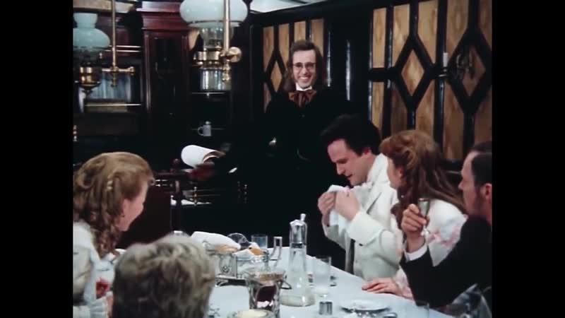 Советские фильмы для подростков В поисках капитана Гранта все серии 1985