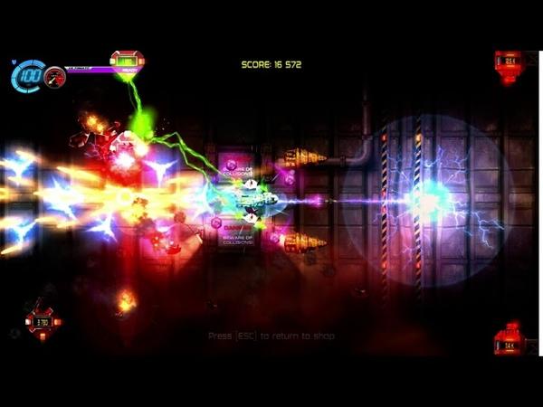 JetsNGuns 2 - my power build