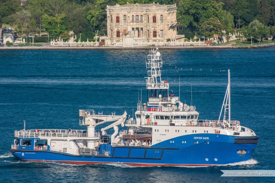 Продолжается поставка оборудования для Ярославского судостроительного завода