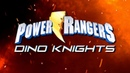 Power Rangers: Dino Knights (2021) Opening [Dino Fury]