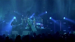 Saxon - Let Me Feel Your Power (Official Music Video)