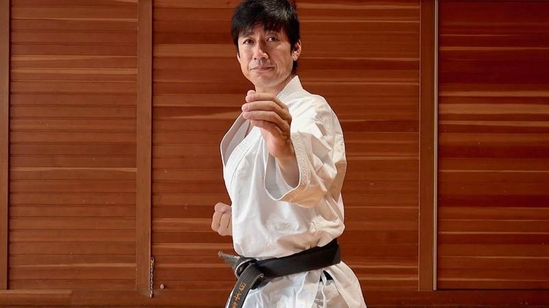中達也の「ワープする追い突き」を実際に体験してみた!Invisible Oi Zuki by Tatsuya Naka