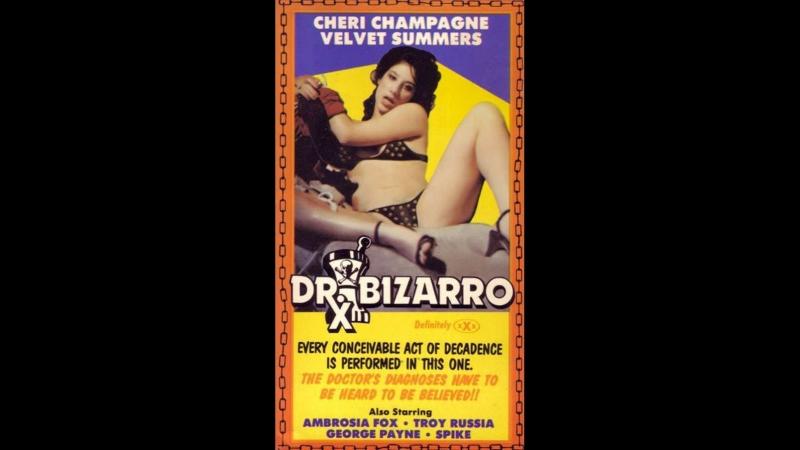 Dr. Bizarro (1983)