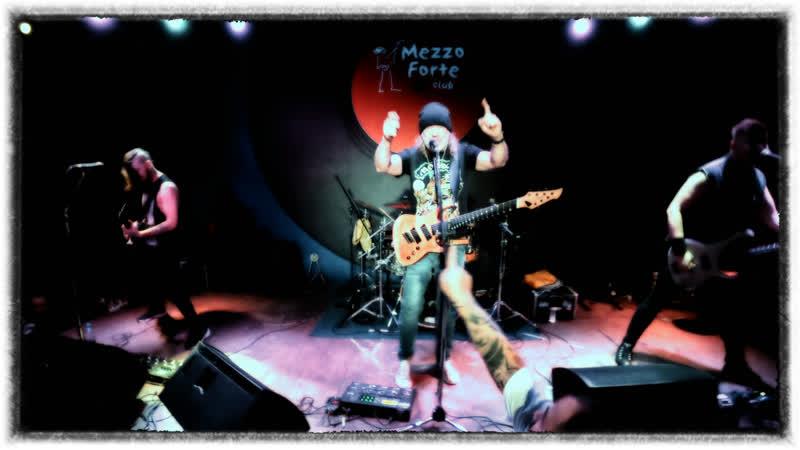 Монгол Шуудан Забор demo Mezzo Forte 29 02 2020