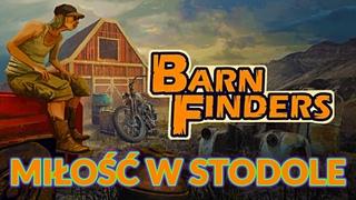 Barn Finders - Miłość w stodole 🥰 Love in the Barn / Muzyka z gry / Disco Polo