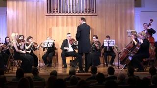 Моцарт - Маленькая ночная серенада КV525 III часть