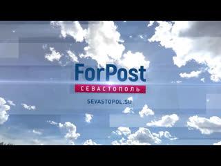 В День ВДВ на ForPost Анатолий Третьяков, председатель Севастопольского союза ветеранов десантников