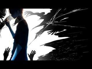 Аниме клип - Шёпот в темноте [AMV] (MEP)