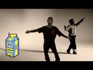 Премьера клипа! Juice WRLD x Trippie Redd  Tell Me U Luv Me Рифмы и Панчи