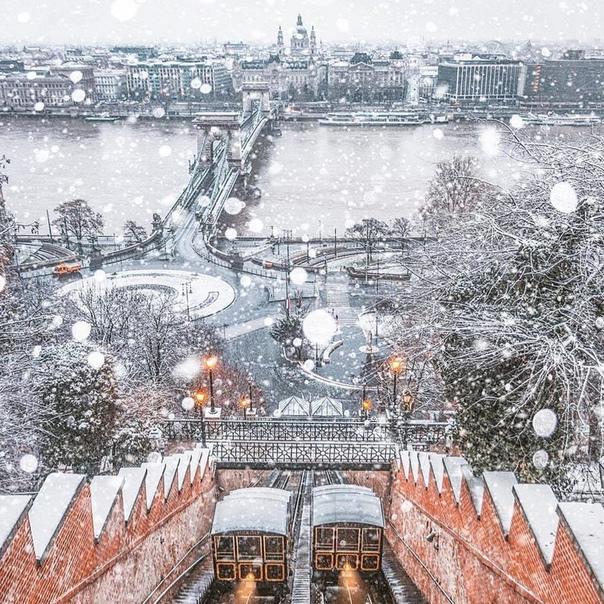 Петербург: ПРЯМЫЕ рейсы в Будапешт от 5500 туда-обратно