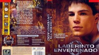 Laberinto envenenado 2001 720p Castellano